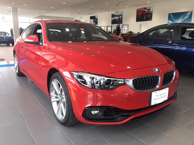 2019 BMW 440i xDrive Gran Coupe Plattsburgh, NY