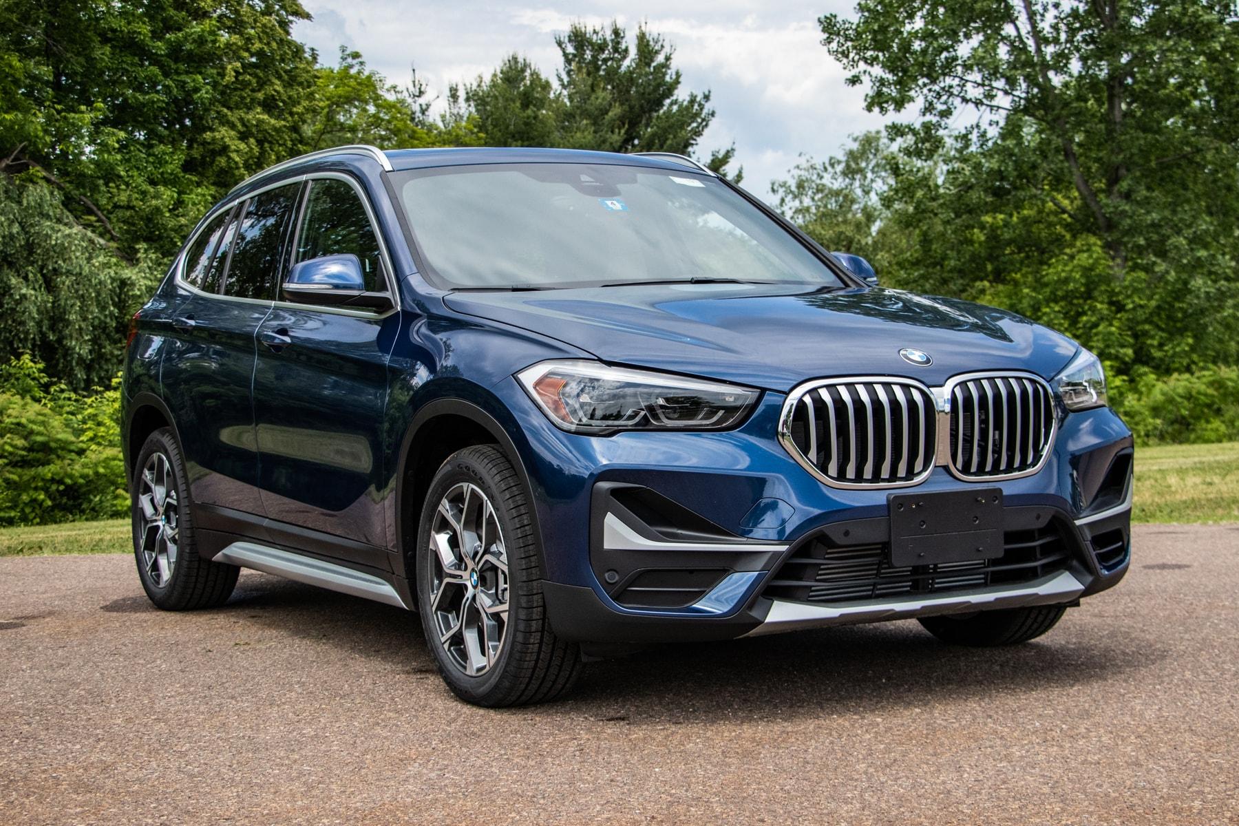 2021 BMW X1 SAV
