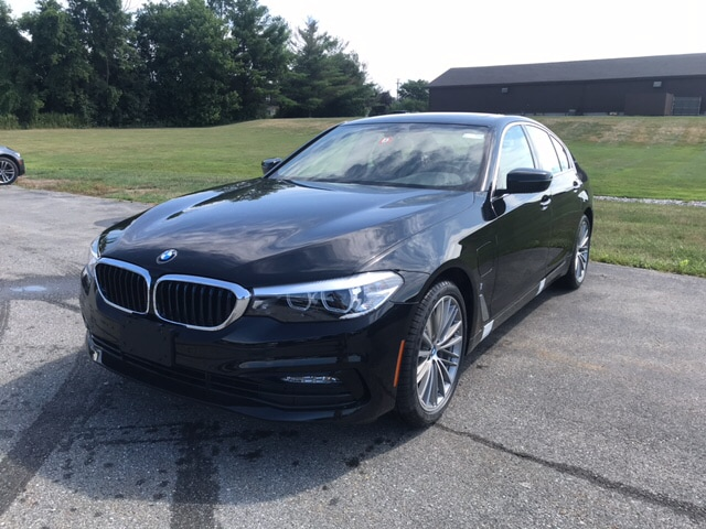 2018 BMW 530e xDrive iPerformance Sedan Plattsburgh, NY