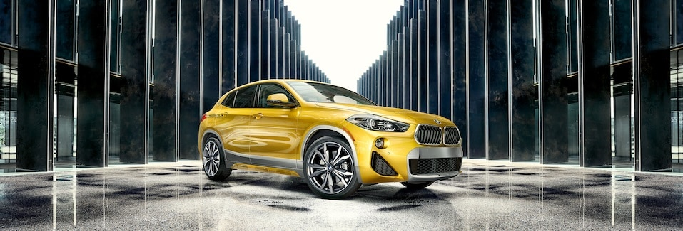 BMW X2 xDrive28i SUV Burlington