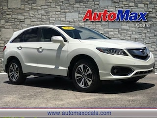 2016 Acura RDX Base w/Advance Package SUV