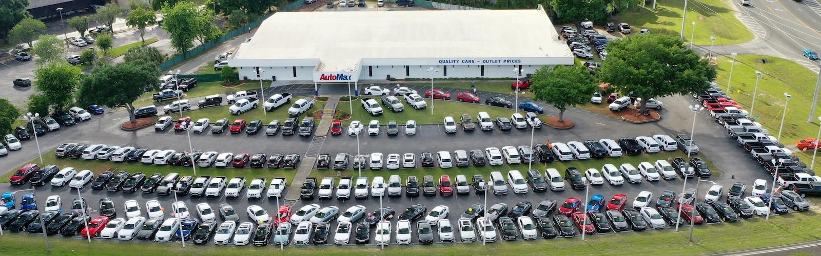 Ocala Car Dealerships