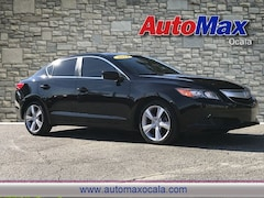 2014 Acura ILX ILX 5-Speed Automatic Sedan