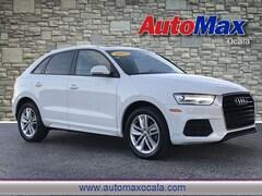2017 Audi Q3 2.0T Premium SUV