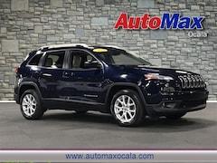 2016 Jeep Cherokee Latitude FWD SUV