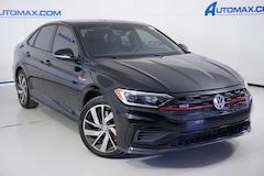 2020 Volkswagen Jetta GLI 2.0T Sedan