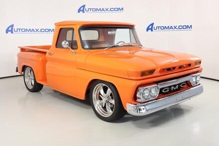 1965 GMC n/a
