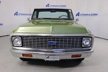 1972 Chevrolet n/a Truck