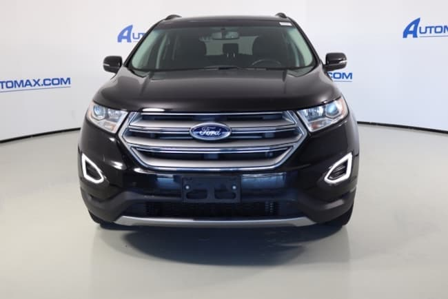 2016 Ford Edge SEL SUV