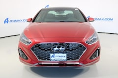 2019 Hyundai Sonata Limited 2.0T Sedan 2.0L I-4 cyl Front-wheel Drive