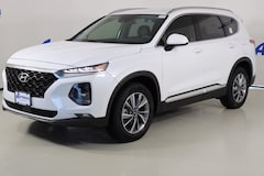 2019 Hyundai Santa Fe SEL Plus 2.4 SUV 2.4L I-4 cyl Front-wheel Drive