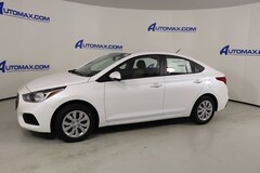 2019 Hyundai Accent SE Sedan 1.6L I-4 cyl Front-wheel Drive