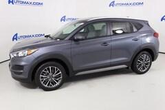 2019 Hyundai Tucson SEL SUV 2.4L I-4 cyl Front-wheel Drive