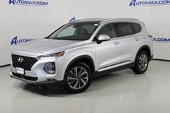2019 Hyundai Santa Fe Limited 2.4 SUV 2.4L I-4 cyl Front-wheel Drive