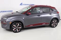 2019 Hyundai Kona Iron Man SUV 1.6L I-4 cyl Front-wheel Drive