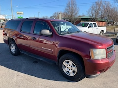 Used 2008 Chevrolet Suburban 1500 SUV for sale in Oregon, OH