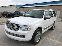 Used 2013 Lincoln Navigator Base SUV for sale in Oregon, OH