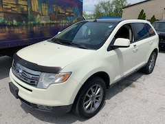 Used 2008 Ford Edge SEL SUV for sale in Oregon, OH