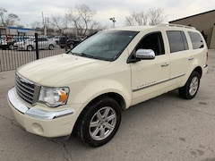 Used 2008 Chrysler Aspen Limited SUV for sale in Oregon, OH