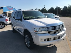 Used 2009 Lincoln Navigator Base SUV for sale in Oregon, OH