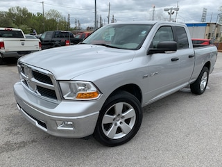 Used 2009 Dodge Ram 1500 Truck Quad Cab for sale in Oregon, Oh