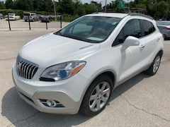 Used 2014 Buick Encore Convenience SUV for sale in Oregon, OH