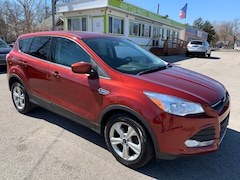 Used 2014 Ford Escape SE SUV for sale in Oregon, OH