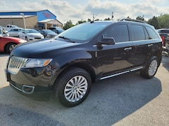 Used 2015 Lincoln MKX SUV for sale in Oregon, OH