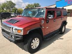 Used 2003 HUMMER H2 Base SUV for sale in Oregon, OH