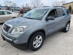 Used 2008 GMC Acadia SLE-1 SUV for sale in Oregon, OH