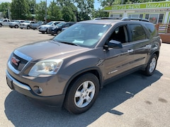 Used 2007 GMC Acadia SUV for sale in Oregon, OH