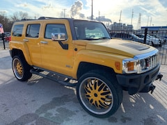 Used 2006 HUMMER H3 SUV Base SUV for sale in Oregon, OH