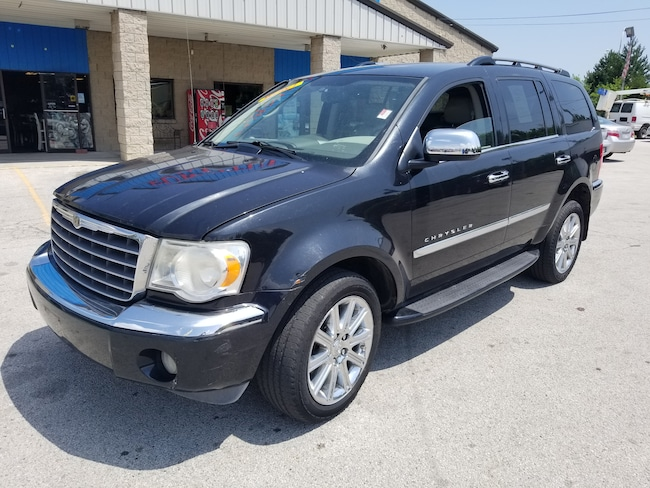 Used 2007 Chrysler Aspen Limited SUV for sale in Oregon, Ohio