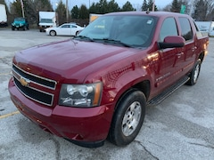 Used 2007 Chevrolet Avalanche 1500 Truck Crew Cab for sale in Oregon, OH