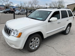 Used 2010 Jeep Grand Cherokee Limited SUV for sale in Oregon, OH