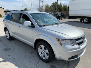 Used 2010 Dodge Journey SXT SUV for sale in Oregon, Oh