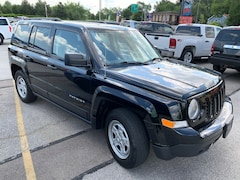 Used 2016 Jeep Patriot Sport SUV for sale in Oregon, OH