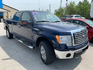Used 2010 Ford F-150 Truck SuperCrew Cab for sale in Oregon, Oh