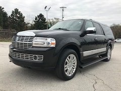 Used 2011 Lincoln Navigator L Base SUV for sale in Oregon, OH