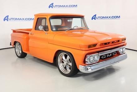 1965 GMC 10