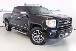 Used 2015 GMC Sierra 1500 For Sale at Automax Pre-Owned