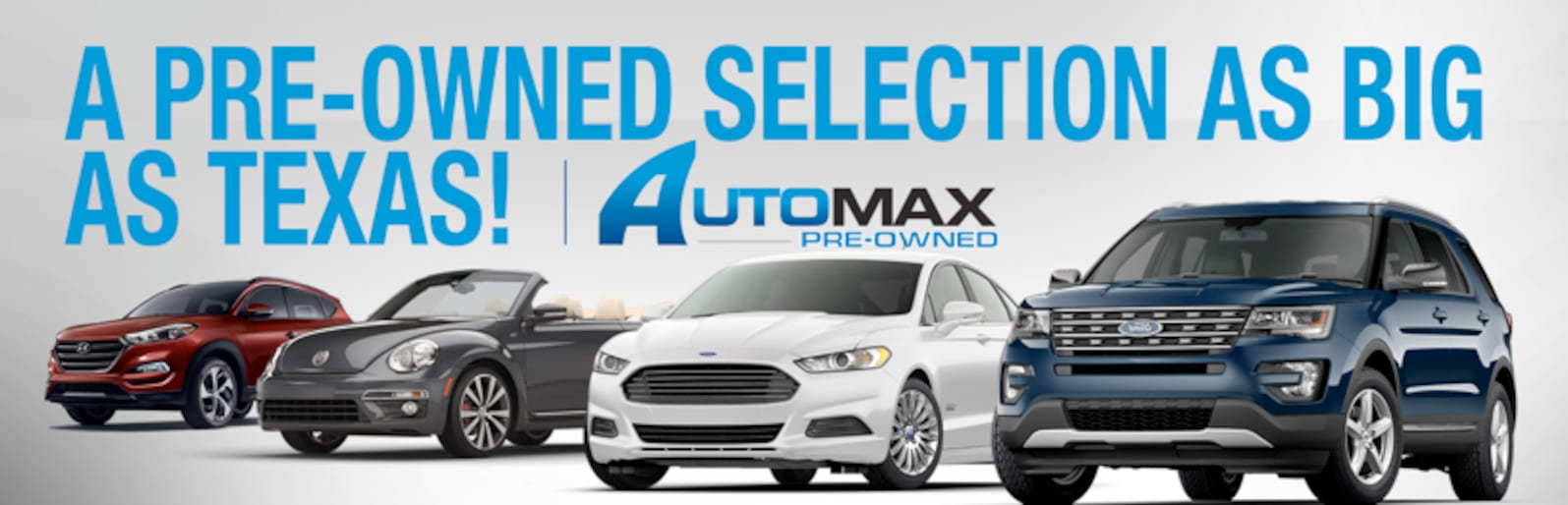 Automax Pre Owned Center New Dealership In Killeen Tx
