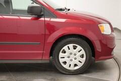 2016 Dodge Grand Caravan Canada Value Package! Van Passenger Van