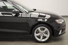 2019 Audi A3 Sedan Komfort Quattro! Sedan