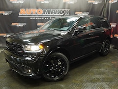 2018 Dodge Durango GT AWD! Leather-Roof-Nav-DVD! SUV