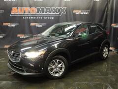 2019 Mazda CX-3 GS AWD! Heated Seats! SUV