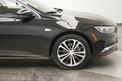 2019 Buick Regal Sportback Preferred II Sportback
