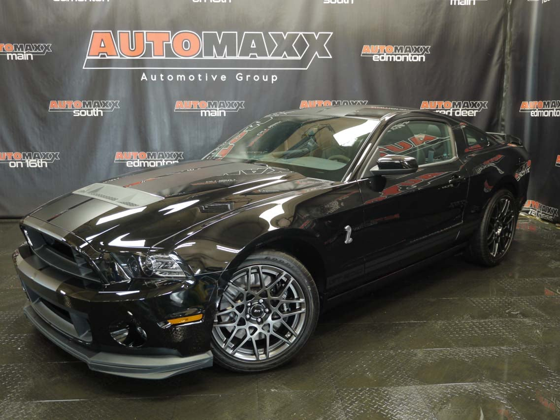 2014 Ford Mustang Shelby GT500!! Coupe
