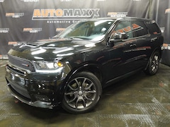 2018 Dodge Durango R/T Loaded!! Hemi! SUV