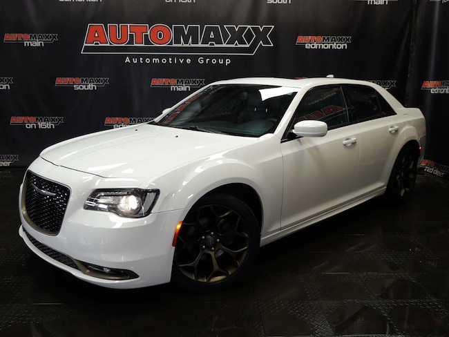 2018 Chrysler 300 S ALLOY EDITION! Loaded!! Sedan